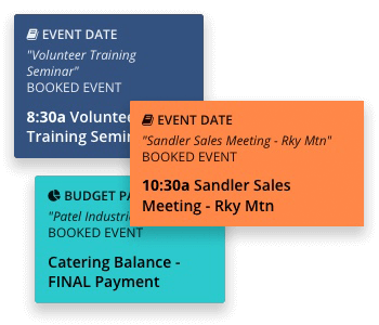 Museum & Gallery Management Software for Event Bookings & Ticketing