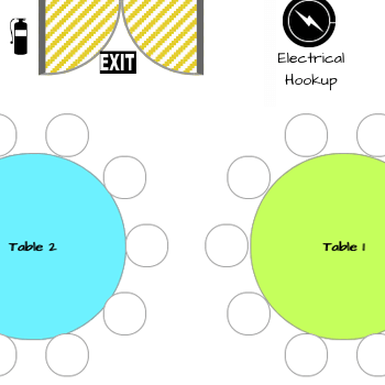 Seating Chart Maker For Events Table Seating Chart App