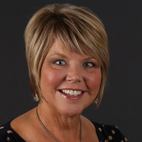 Kathy Ridley, Illinois State Dental Society